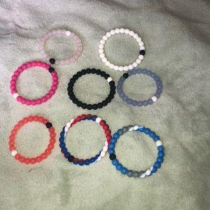 Lokai Jewelry - lokai bracelet set